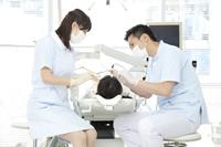 歯科 スタッフ求人